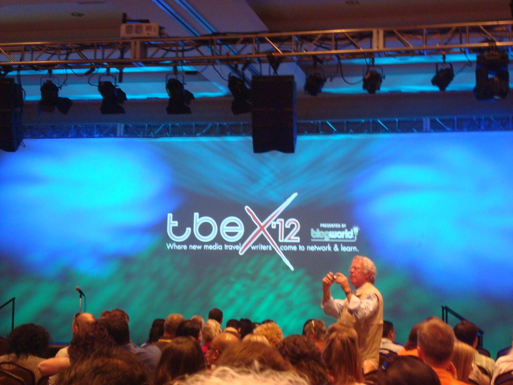 TBEX Opening Keynote_Newbie's Ultimate Guide to TBEX