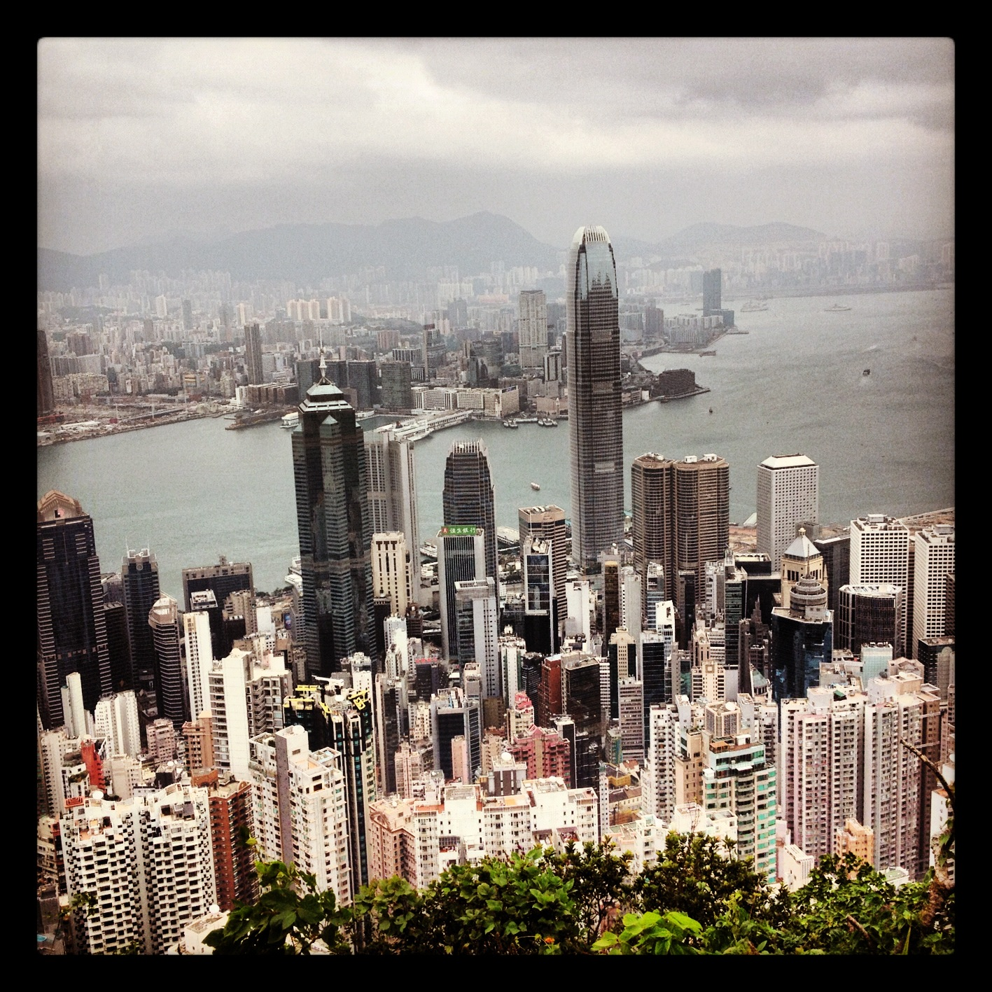 Hong Kong Posts