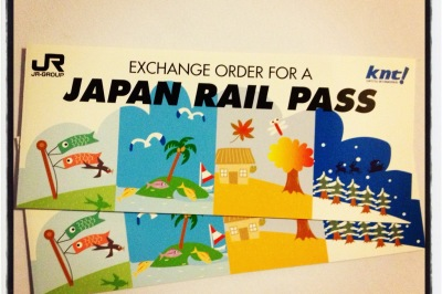 How to Buy a Japan Rail Pass
