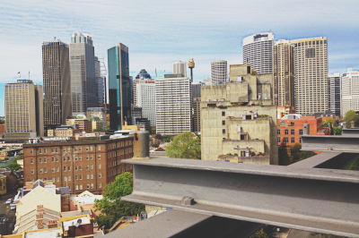 Sydney, Australia: Memories from a Travel Journal