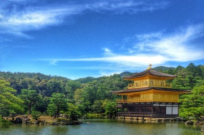How to Spend a Day in Kyoto