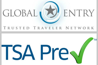 The Benefits of Global Entry