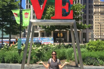 Sushiyama Snapshot: With Love from Philly