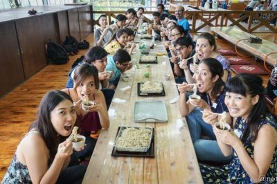 Sushiyama Travels Celebrates 5 Year Travelversary